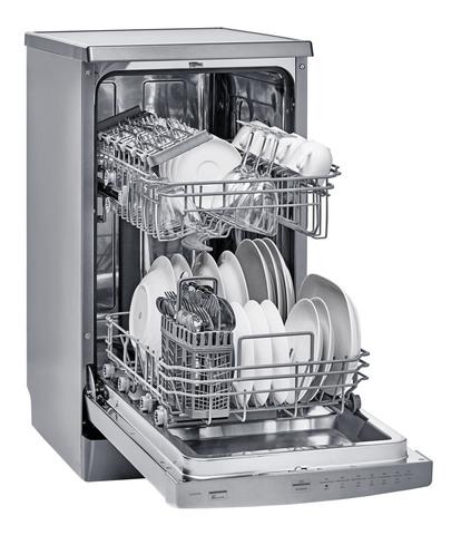 Посудомоечная машина Candy Brava CDPH 2D1149X-08