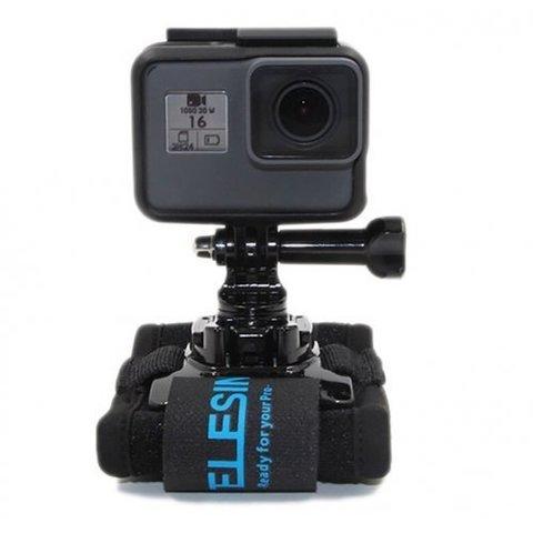 Крепление на руку для экшн-камеры Telesin GP-WFS-220