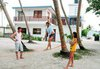 Безлимитный серфинг в раю для продвинутых серферов с полным пансионом