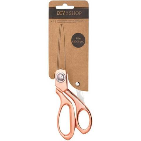 Ножницы большие Shop Craft Scissors 8 от American Crafts
