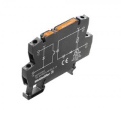 TOS 120VAC/48VDC 0.5A RC_1180290000
