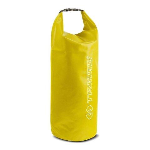 Гермомешок Trimm Saver, 25 л (желтый, красный, хаки)