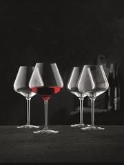 Набор из 4-х бокалов для вина Red Wine ViNova, 840 мл, фото 3