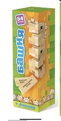 Башня с фантами для детей.