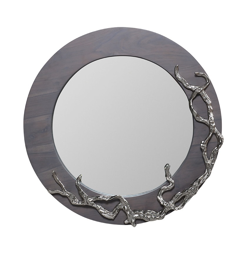 69-1217153 Зеркало круглое