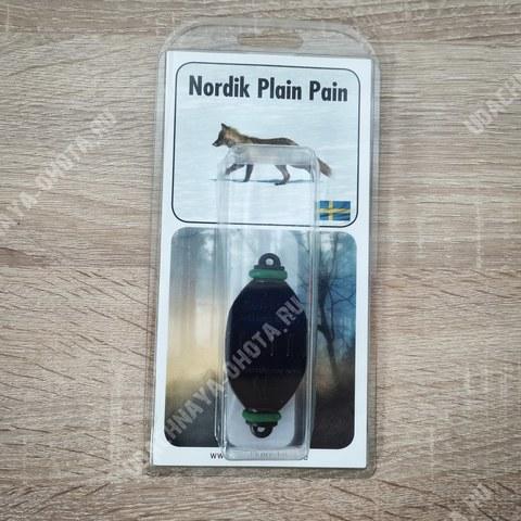 Манок на лису и других хищников Nordikpredator Plain Pain