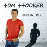 Tom Hooker ‎/ Back In Time (Expanded Edition)(2CD)