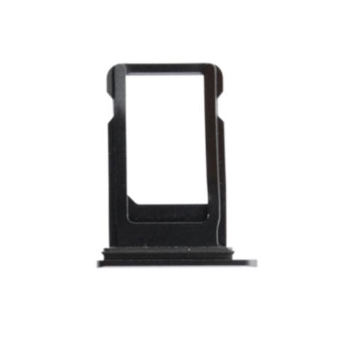 SIM CARD HOLDER Apple iPhone 8 Black