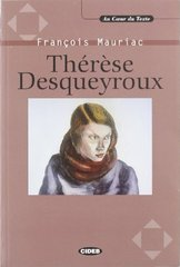 BC: Therese Desqueyroux Livre +D(France)