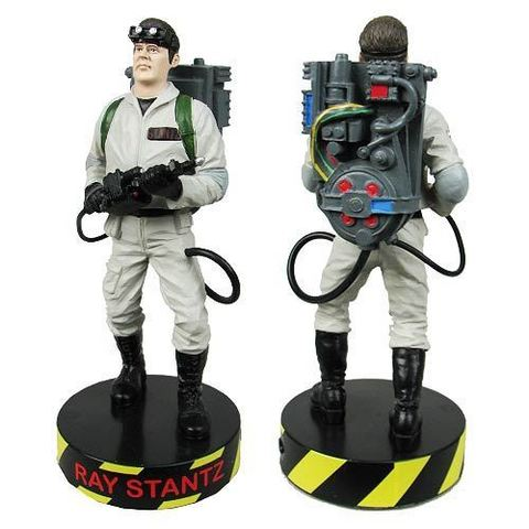 Ghostbusters Talking Statue - Ray Stantz Shakems