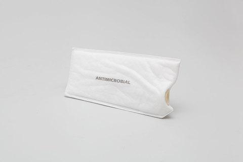 Мешок для аппаратов с пылесосом Antimicrobial (антибактериальный)