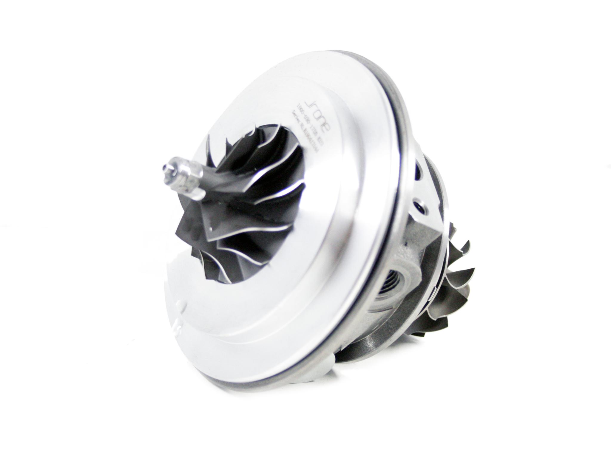 Картридж турбины К03 Сеат 1.8 TFSI 120, 160 л.с.