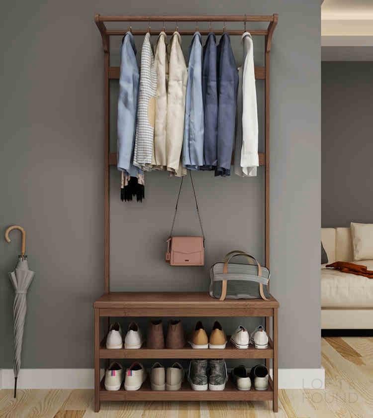 Вешалка для одежды Korp