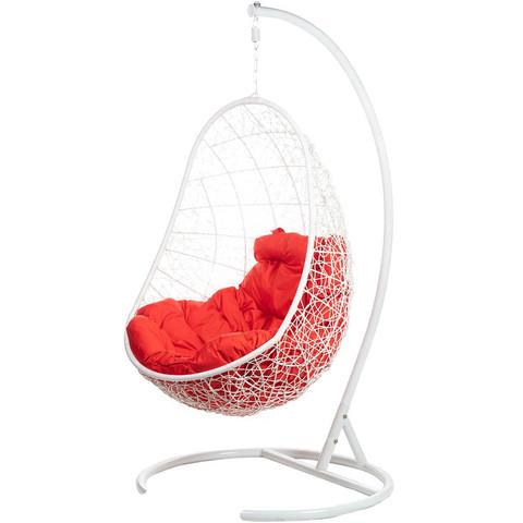 Подвесное кресло Easy White