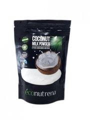 Сухое органическое кокосовое молоко Econutrena 150 гр