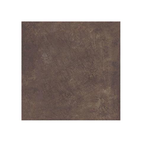 Плитка напольная AZORI Idalgo Dark  Floor (420х420) коричневая (кв.м.)