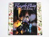 Prince And The Revolution / Purple Rain (LP)