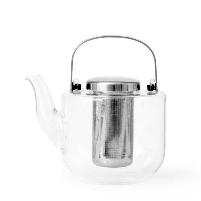 """Чайник заварочный с ситечком Viva Scandinavia """"Bjorn"""" 650 л"""