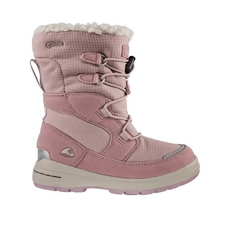 Зимние сапоги Viking Haslum GTX Dusty Pink