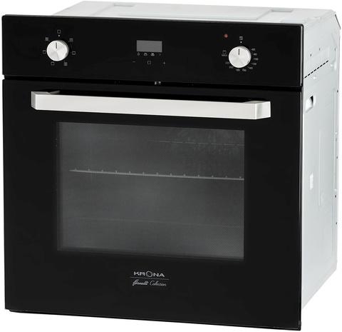 Духовой шкаф Электрический Krona ONORE 60 черный