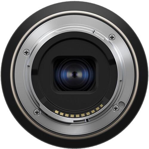Купить объектив Tamron 11-20 мм F/2.8 в фирменном магазине Sony Centre