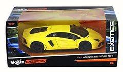 Maşın Lamborghini 1:24 kolleksiya 31362