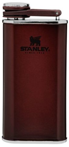 Фляга Stanley Classic (0,23 литра), бордовая