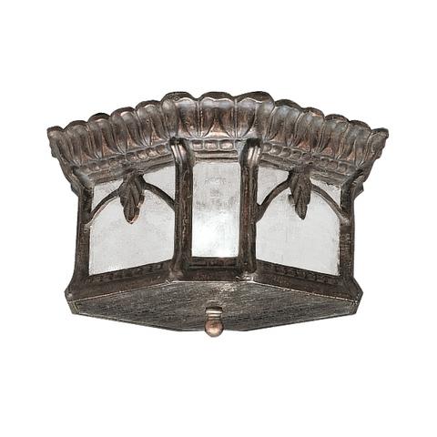 Подвесной фонарь Kichler, Арт. KL/TOURNAI/F