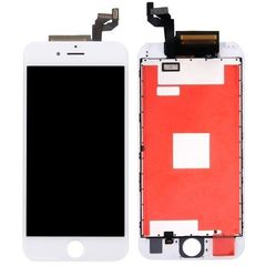 LCD Apple iPhone 6S White (Original Assembly)