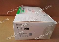 01FK20 Экспресс-тест для определения антител к вирусу гепатита В(Anti-HBs) Standard Diagnostics