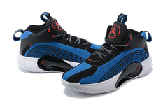 Jordan Jumpman 2021 PF 'Black/Blue/White''