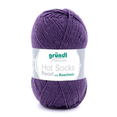 Gruendl Hot Socks Pearl 15 купить www.knit-socks.ru