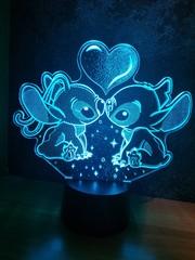 Stitch and Angel (Стич и Ангел)