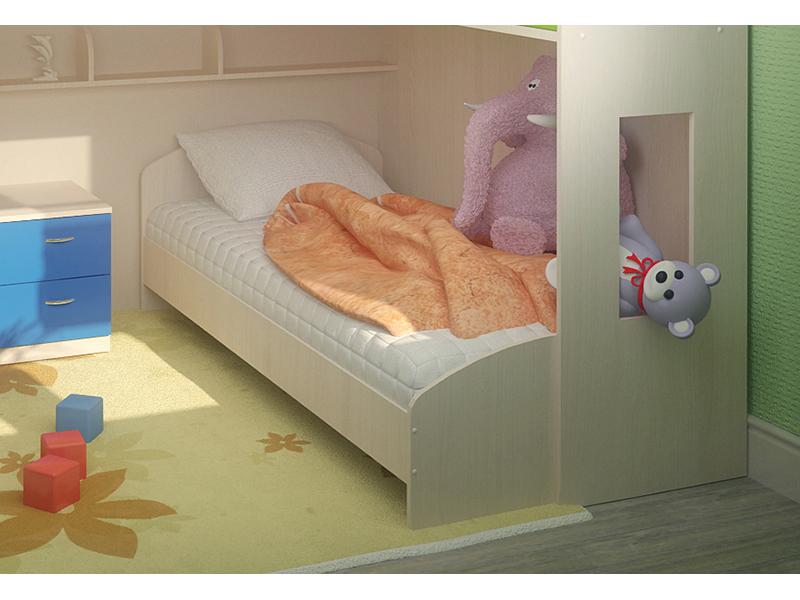 Кровать Лайм