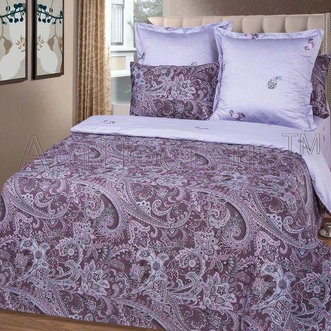 Комплект постельного белья  Шахерезада Premium
