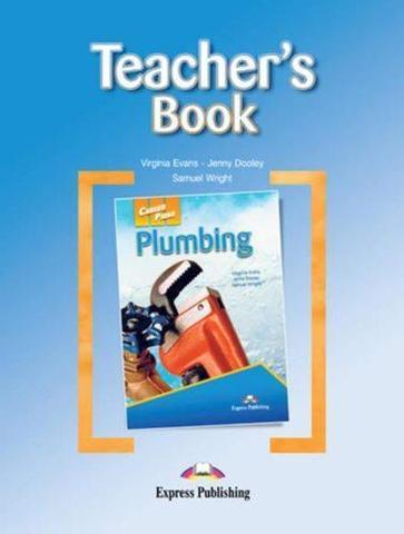 Plumbing. Teacher's Book. Книга для учителя