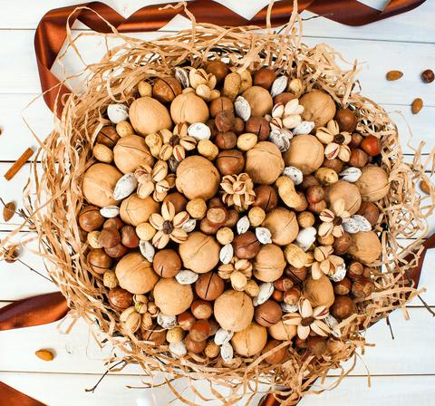 Ореховая Роща