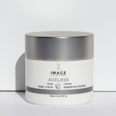 Омолаживающий ночной крем Total Repair Creme, AGELESS, IMAGE, 56.7 гр.