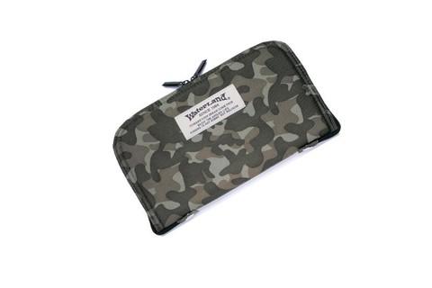 Органайзер рыболовный Waterland Spoon Wallet Cloth M #2