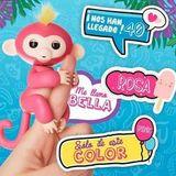Игрушка интерактивная Happy Monkey