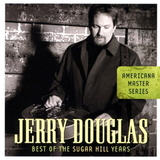 Jerry Douglas / Best Of The Sugar Hill Years (CD)