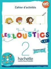Les Loustics 2 Cahier + CD