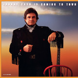 Johnny Cash / Johnny Cash Is Coming To Town (LP)