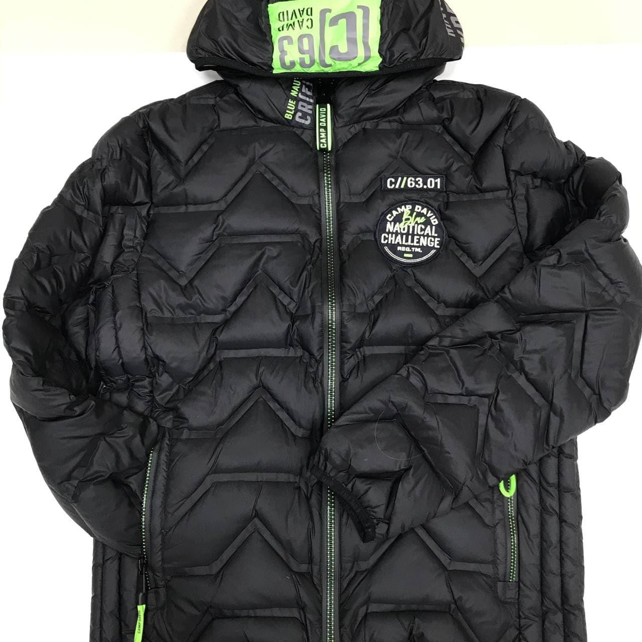 Куртка мужская CCB-2055-2285