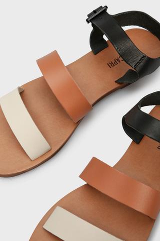 Женские сандалии Anacapri