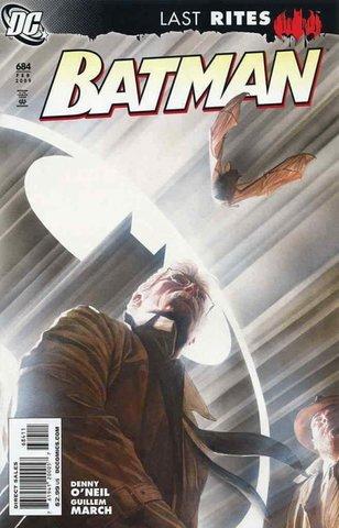 Batman #684