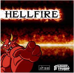 Накладка Sauer&Tröger Hellfire