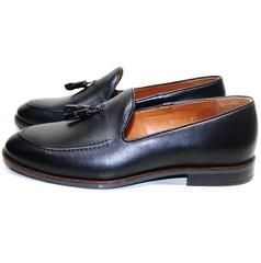 Мужские туфли Ikoc BlacK-1