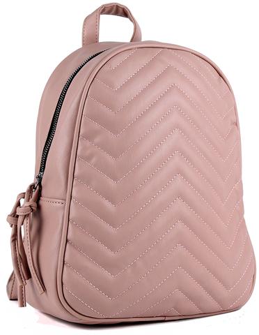Рюкзак женский KikiFace b261 Пудра