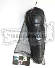 Комплект мотонаколенников и мотоналокотников - Dainese (черный)